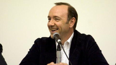 Cultura Kevin Spacey al cinema nei panni di un… gatto – Video – Giornale di Sicilia
