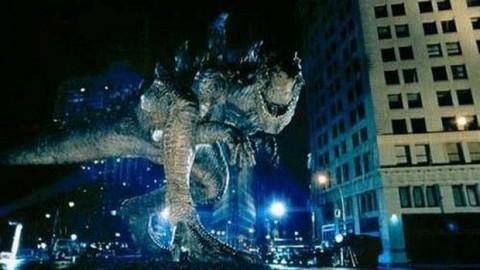 """Stasera in tv su Italia 1: """"Godzilla"""" di Roland Emmerich – Cineblog.it (Blog)"""