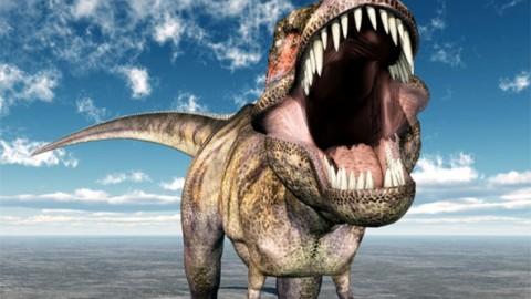 Dinosauro mania – Corriere della Sera