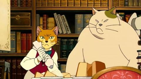 """Febbraio """"made in Japan"""" al cinema, tra storie di gatti e ladri … – Diregiovani"""