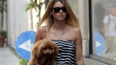 """Elena Barolo in TV con 'TuoZoo': """"Bello poter lavorare con gli … – Velvet Pets Italia (Blog)"""