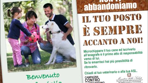 Gli infermieri non abbandonano gli animali e aderiscono alla … – InfermieristicaMente (Comunicati Stampa)