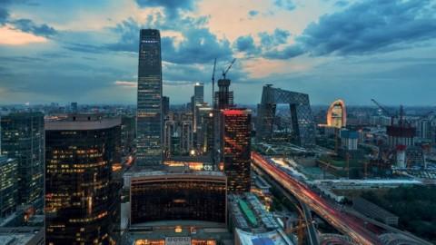 Le mille luci di Pechino. Un racconto – La Repubblica