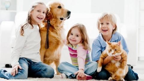 Salute, 10 motivi perché i bambini crescano con gli animali domestici – Cassino Informa – Associazione Cassino informa (Comunicati Stampa) (Blog)