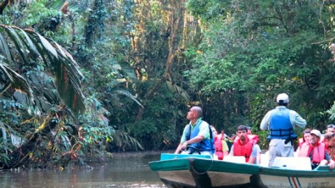 Costa Rica: natura e avventura nei parchi nazionali – IO donna