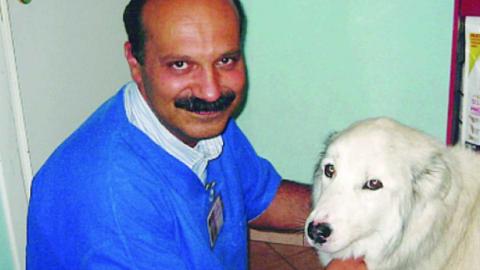 «Cani e gatti in casa vicino ai loro padroni» – l'Adige – Quotidiano indipendente del Trentino Alto Adige