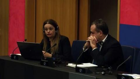 Delfinari: la LAV oggi al Parlamento Europeo