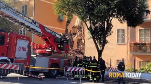 Crollo Ponte Milvio, salvo il gatto Dondolo: ne mancano altri tre all … – RomaToday