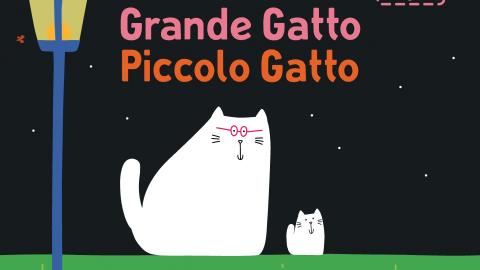 La nuova divina app Grande Gatto Piccolo Gatto di Minibombo – Wired.it