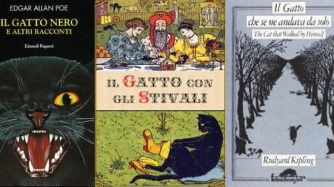 Giornata Mondiale del Gatto, ecco i mici più celebri della letteratura – Libreriamo