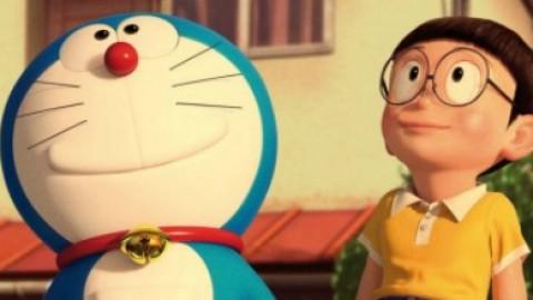 Infinity ei gatti: Doraemon, il Gatto con gli stivali e Zorba – ComingSoon.it