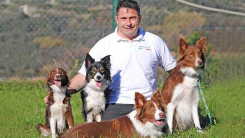 """A Tovo San Giacomo lo spot di """"Nova Foods"""" con i cani-eroi del … – Il Vostro Giornale"""