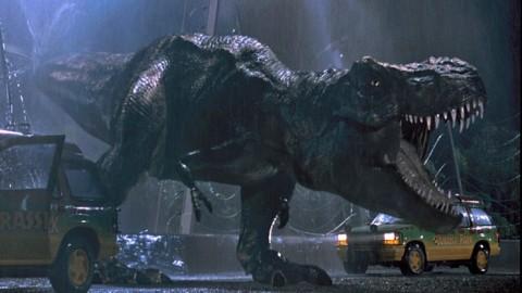 T-Rex, misurata la potenza del suo morso: una forza devastante che … – UrbanPost