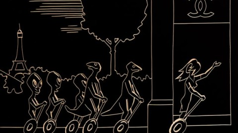 'Cosa può andare storto?', il padiglione lettone alla Biennale d'arte … – Il Fatto Quotidiano