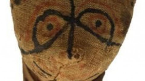 Cinque mummie egiziane di gatti al museo delle#39;Orientale di … – Il Mattino