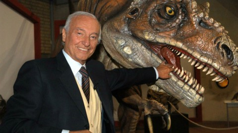 Il pianeta dei dinosauri, la prima volta di Piero e Alberto Angela … – Dailybest