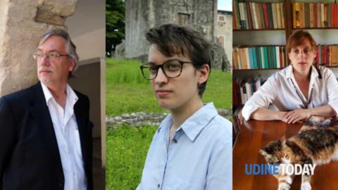 """Cani e gatti, alla """"Tarantola"""" tre scrittori con i loro romanzi pet-friulani – Udine Today"""