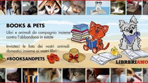 Books&pets, libri e social network contro abbandono di animali … – Corriere di Arezzo
