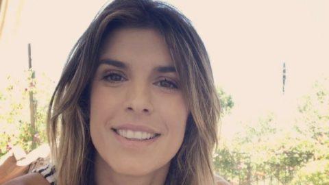 Elisabetta Canalis sotto i ferri del suo hairstylist: cambio di look … – Sky Mag