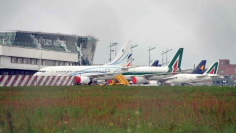 Torino, sventato traffico di banconote grazie al cane Zeby – Sky Tg24