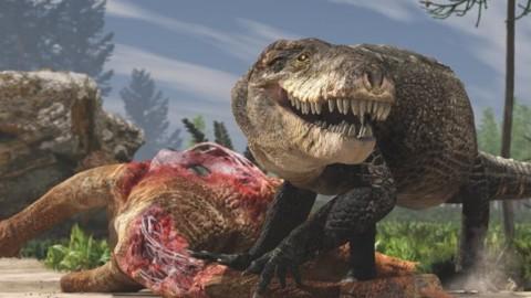 Il coccodrillo gigante con i denti del T-rex: chi era il Razana – Scienze Fanpage