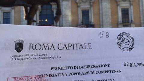 Votate ORA per dire stop alle botticelle. Ultimo appello al Comune di Roma