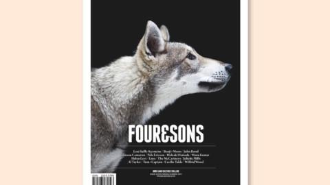 Four&Sons, una rivista dedicata a chi abbaia – Dailybest