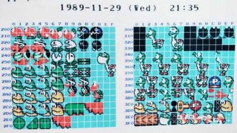 La nascita di Yoshi ei primi prototipi – IGN Italia