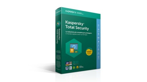 Kaspersky Lab, nuove suite 2018 per famiglie 2.0 – Corriere Quotidiano
