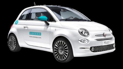 Ubeeqo, il primo car sharing anche per cani e gatti – Today