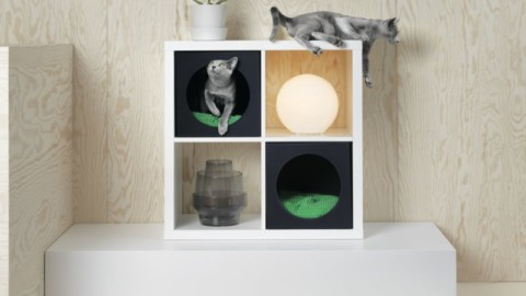 IKEA presenta LURVIG, la nuova collezione dedicata agli animali … – Grazia.it