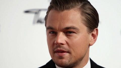 Leonardo DiCaprio: la sua migliore amica è una tartaruga gigante – Sky Mag