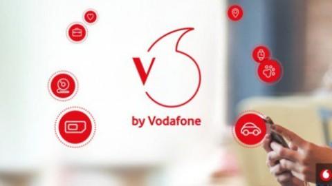 V by Vodafone, nasce l'Internet of Things che si controlla con la V-SIM – HDblog (Blog)