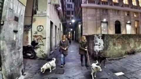 Rispetto e libertà: con Dogs and TheCity la città è a misura di cane – Il Secolo XIX