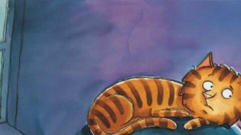 Buon compleanno, gatto killer! – Mangialibri