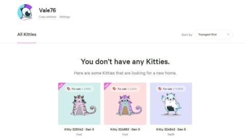 Criptovalute e gattini virtuali, arricchirsi è un gioco – Tom's Hardware