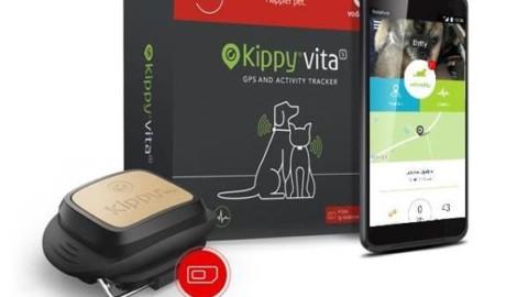 Cuccioli connessi ed al sicuro con i tracker GPS – Webnews