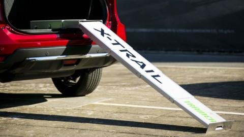 """Nissan: arriva la X-Trail Trainer a misura di """"cane"""" – Tuttosport"""