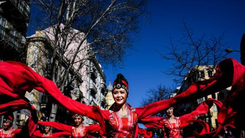 Capodanno cinese: cosa aspettarsi dall'anno del Cane – Grazia.it