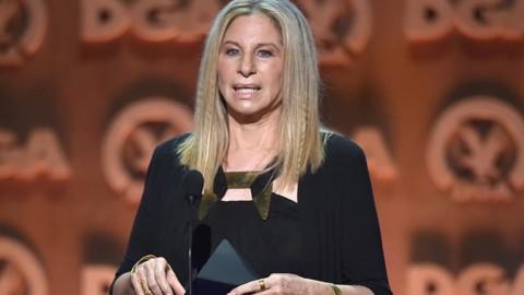 Barbra Streisand ha fatto clonare il suo cane – Sky Tg24