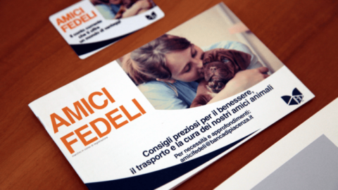 Conto corrente dedicato agli animali domestici. Ecco dove – News Italiane