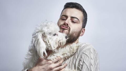 Non sei un idiota se parli con il tuo cane facendo le vocine (lo dice … – L'HuffPost