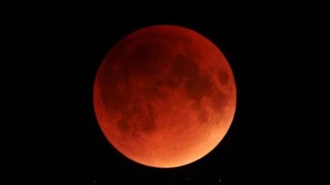 Eclissi della Luna rossa: satanisti in cerca di gatti neri? – Meteo Web