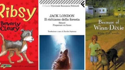 Giornata mondiale del cane, gli 11 cani più celebri della letteratura – Libreriamo