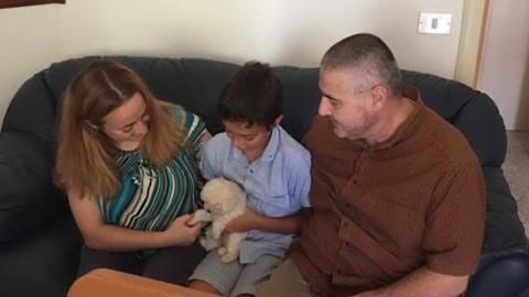 Arriva il cane allerta glicemia: la sperimentazione in una famiglia di … – L'Unione Sarda