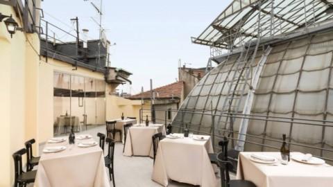 I Dodici Gatti, Grill & Pizza in Galleria – Amica