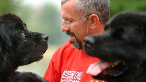 La storia dei cani che salvano vite ha avuto inizio qui, a Seriate – Bergamo Post