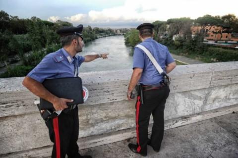 """Roma, allarme a Ponte Duca D'Aosta: """"C'è un coccodrillo nel Tevere … – Leggo.it"""