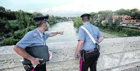 «C'è un coccodrillo nel fiume» Vigili e 112 a caccia del rettile – Leggo.it