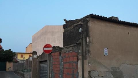 """Assemini, gattini """"murati vivi"""" in via Isonzo? """"No, le vie d'uscita ci sono"""" – Casteddu on Line"""